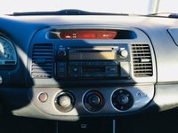 Picture of 2003 Toyota Camry SE V6, interior, gallery_worthy
