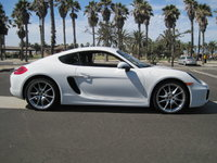 Picture of 2015 Porsche Cayman Base, exterior, gallery_worthy