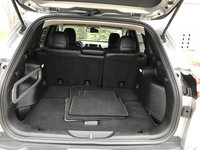 Picture of 2016 Jeep Cherokee Limited 4WD, interior, gallery_worthy