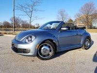 Picture of 2016 Volkswagen Beetle Denim Convertible, exterior, gallery_worthy