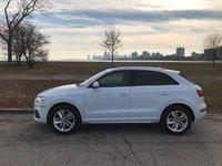 Picture of 2016 Audi Q3 2.0T quattro Premium Plus AWD, exterior, gallery_worthy