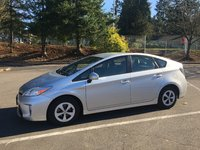 Picture of 2015 Toyota Prius v Three FWD, exterior, gallery_worthy