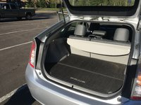 Picture of 2015 Toyota Prius v Three FWD, interior, gallery_worthy
