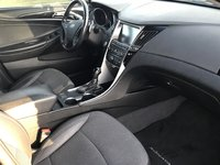 Picture of 2014 Hyundai Sonata 2.0T SE FWD, interior, gallery_worthy