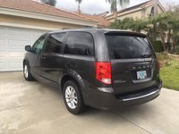 Picture of 2016 Dodge Grand Caravan SXT, exterior, gallery_worthy