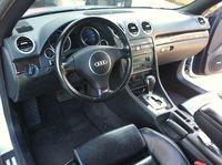 Picture of 2011 Audi A5 2.0T Premium Plus Cabriolet FWD, interior, gallery_worthy