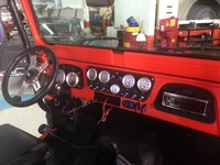 Picture of 1977 Toyota FJ40, interior, gallery_worthy
