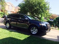Picture of 2015 Lincoln MKT Livery Fleet AWD, exterior, gallery_worthy