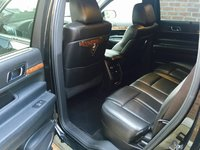 Picture of 2015 Lincoln MKT Livery Fleet AWD, interior, gallery_worthy