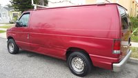 Picture of 1995 Ford E-150 XL Econoline, exterior, gallery_worthy