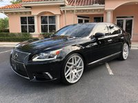 Picture of 2014 Lexus LS 460 AWD, exterior, gallery_worthy
