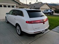 Picture of 2014 Lincoln MKT EcoBoost AWD, exterior, gallery_worthy