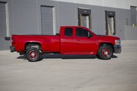 Picture of 2009 Chevrolet Silverado 3500HD Work Truck Ext. Cab DRW 4WD, exterior, gallery_worthy