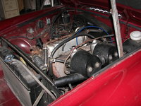 Picture of 1973 MG MGB Roadster, engine, gallery_worthy