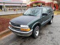 Picture of 2004 Chevrolet Blazer LS 4-Door RWD, exterior, gallery_worthy