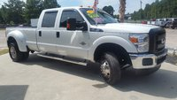 Picture of 2012 Ford F-350 Super Duty XL Crew Cab 4WD, exterior, gallery_worthy