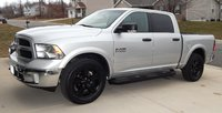 Picture of 2015 Ram 1500 Outdoorsman Crew Cab 4WD, exterior, gallery_worthy
