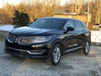 Picture of 2016 Lincoln MKX Select FWD, exterior, gallery_worthy