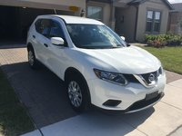 Picture of 2016 Nissan Rogue S, exterior, gallery_worthy