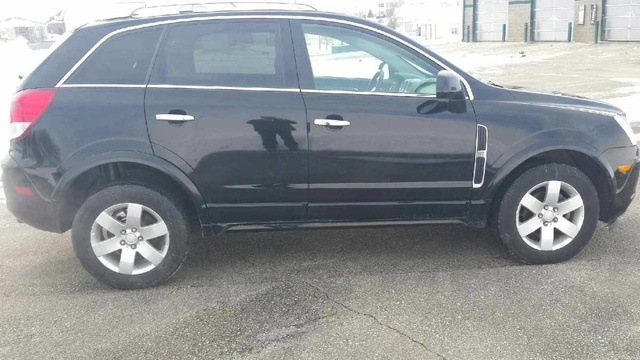 Picture of 2010 Saturn VUE XR