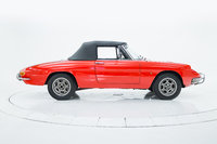 Picture of 1969 Alfa Romeo Spider 1750 Veloce RWD, exterior, gallery_worthy