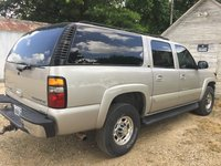 Picture of 2005 Chevrolet Suburban 2500 4WD, exterior, gallery_worthy