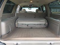 Picture of 2005 Chevrolet Suburban 2500 4WD, interior, gallery_worthy