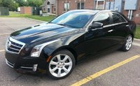 Picture of 2013 Cadillac ATS 2.0T Performance RWD, exterior, gallery_worthy