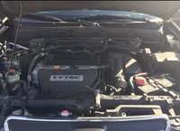 Picture of 2005 Honda CR-V LX AWD, engine, gallery_worthy