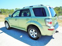 Picture of 2009 Mercury Mariner Hybrid Base, exterior, gallery_worthy