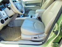 Picture of 2009 Mercury Mariner Hybrid Base, interior, gallery_worthy