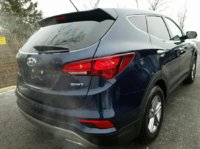 Picture of 2018 Hyundai Santa Fe Sport 2.4L FWD, exterior, gallery_worthy