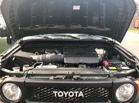 Picture of 2011 Toyota FJ Cruiser 4WD, engine, gallery_worthy