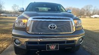 Picture of 2012 Toyota Tundra Platinum CrewMax 5.7L FFV 4WD, exterior, gallery_worthy