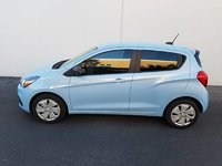 Picture of 2016 Chevrolet Spark LS FWD, exterior, gallery_worthy