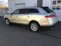 Picture of 2011 Lincoln MKT EcoBoost AWD, exterior, gallery_worthy