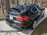 Picture of 2013 BMW 5 Series Gran Turismo 535i xDrive AWD, exterior, gallery_worthy