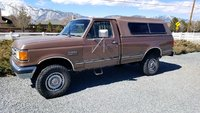 Picture of 1989 Ford F-250 XL Standard Cab 4WD LB HD, exterior, gallery_worthy
