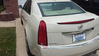 Picture of 2010 Cadillac CTS 3.6L Performance AWD, exterior, gallery_worthy