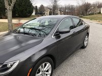 Picture of 2016 Chrysler 200 LX, exterior, gallery_worthy