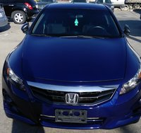 Picture of 2011 Honda Accord Coupe, exterior, gallery_worthy