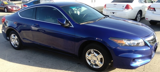Picture of 2011 Honda Accord Coupe