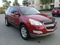 Picture of 2009 Chevrolet Traverse 1LT FWD, gallery_worthy