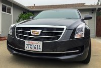 Picture of 2016 Cadillac ATS 2.5L Luxury RWD, exterior, gallery_worthy