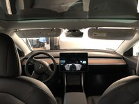 Picture of 2018 Tesla Model 3 Long Range RWD, interior, gallery_worthy