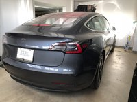 Picture of 2018 Tesla Model 3 Long Range RWD, exterior, gallery_worthy