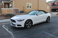 Picture of 2015 Ford Mustang V6 Convertible, gallery_worthy