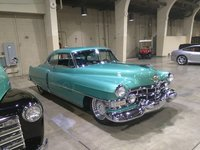 1952 Cadillac Series 62 Overview