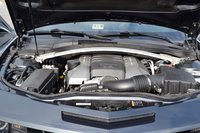 Picture of 2013 Chevrolet Camaro 1SS Coupe RWD, engine, gallery_worthy
