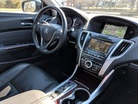 Picture of 2016 Acura TLX V6 SH-AWD with Advance Package, interior, gallery_worthy